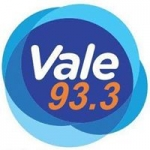Logo da emissora Radio Vale 93.3 FM