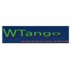Logo da emissora Radio Wtango