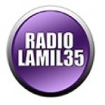 Logo da emissora Radio Lamil35 89.1 FM
