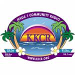 Logo da emissora Radio KKCR 90.9 FM