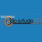 Logo da emissora Radio Estudio 97.5 FM