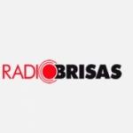 Logo da emissora Radio Brisas 88.9 FM