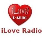 Logo da emissora iLove Radio