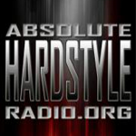 Logo da emissora Absolute Hardstyle Radio