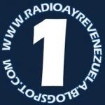 Logo da emissora Radio AYRE Venezuela