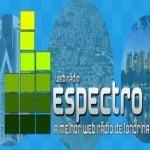 Logo da emissora Web Rádio Espectro