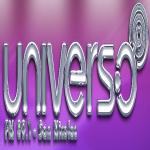 Logo da emissora Radio Universo 89.1 FM