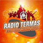Logo da emissora Rádio Thermas