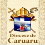 Logo da emissora Web Rádio Diocese de Caruaru