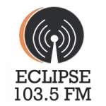 Logo da emissora Radio Eclipse 103.5 FM