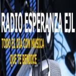 Logo da emissora Radio Esperanza EJL