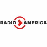 Logo da emissora Radio America Network