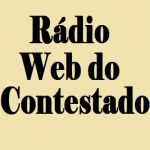 Logo da emissora Rádio Web do Contestado