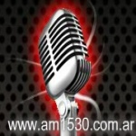 Logo da emissora Radio 1530 AM