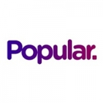 Logo da emissora Radio Popular 106.5 FM