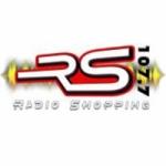 Logo da emissora Radio Shopping 107.7 FM