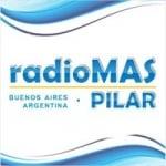 Logo da emissora Radio Más 88.9 FM