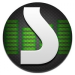 Logo da emissora Radio Soldados 87.5 FM