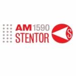 Logo da emissora Radio Stentor 1590 AM
