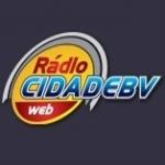 Logo da emissora Rádio Cidade BV