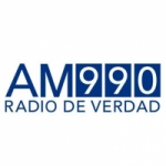 Logo da emissora Radio Splendid AM 990