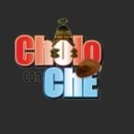 Logo da emissora Radio Cholo con Che