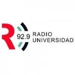 Logo da emissora Radio Universidad Nacional de Jujuy 92.9 FM
