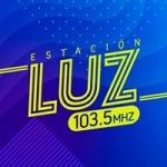 Logo da emissora Radio Estación Luz 103.5 FM