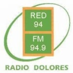Logo da emissora Radio Dolores 94.9 FM