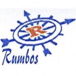 Logo da emissora Radio Rumbos 107.7 FM