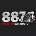 Logo da emissora Radio Estación 88.7 FM