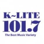 Logo da emissora KSBL 101.7 FM