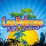 Logo da emissora Radio Las Palmas Discos 96.1 FM