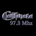 Logo da emissora Radio Centinela 97.3 FM
