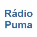 Logo da emissora Rádio Puma