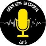 Logo da emissora Rádio Show do Esporte