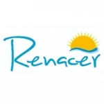 Logo da emissora Radio Renacer 101.3 FM