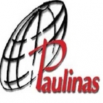 Logo da emissora Web Rádio Paulinas 24 horas