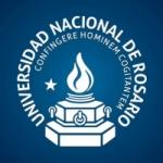 Logo da emissora Radio Universidad 103.3 FM