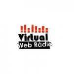 Logo da emissora Radio Virtual Web