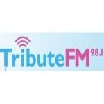 Logo da emissora Radio Tribute FM