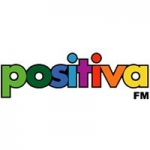 Logo da emissora Radio Positiva 90.3 FM