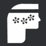 Logo da emissora Radio Femenina 96.7 FM