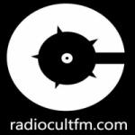 Logo da emissora Rádio Cult FM