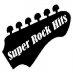 Logo da emissora Super Rock Hits
