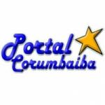 Logo da emissora Rádio Portal Corumbaíba
