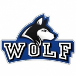 Logo da emissora Rádio Wolf 540 AM