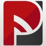 Logo da emissora Radio Platinum 90.9 FM