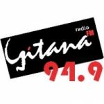 Logo da emissora Radio Gitana 94.9 FM