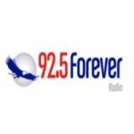 Logo da emissora Radio Forever Music 92.5 FM